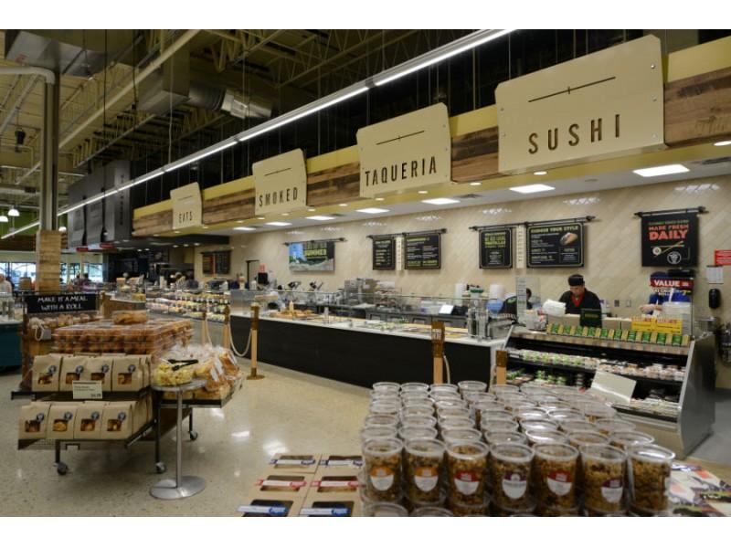 Whole Foods In Evanston Illinois