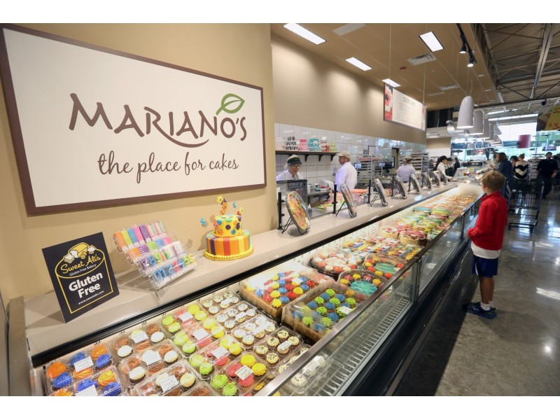 New Mariano's Opens in Northbrook - Northbrook, IL Patch