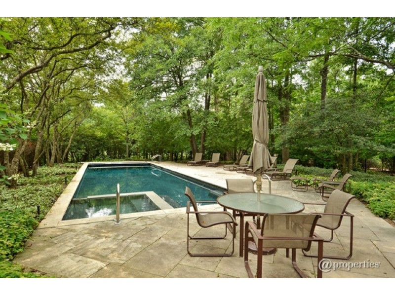 Wow House Award Winning Landscaping Pool And Indoor Golf In Deerfield Patch