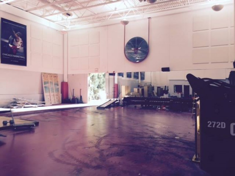 Photos Berto Center Becomes Venue One North Shore