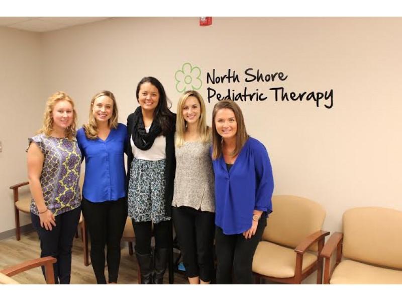 north shore pediatric therapy opens 7th location in lake bluff