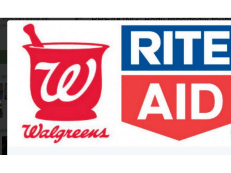Walgreens Confirms Rite Aid Purchase Deerfield Il Patch