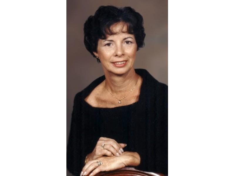 Glenview Obituary Geraldine Audrey Thompson Glenview