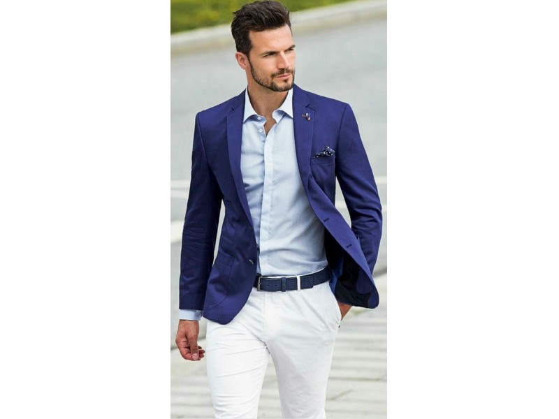 6 Types of Suit Jackets for Men - Beverly Hills, CA Patch