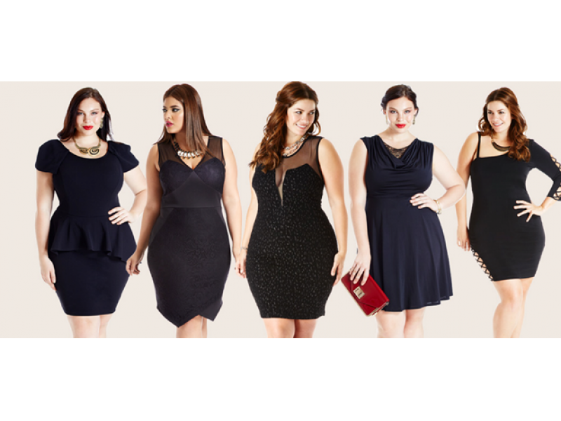 Tips To Have A Great Plus Size Clothing Shopping Experience