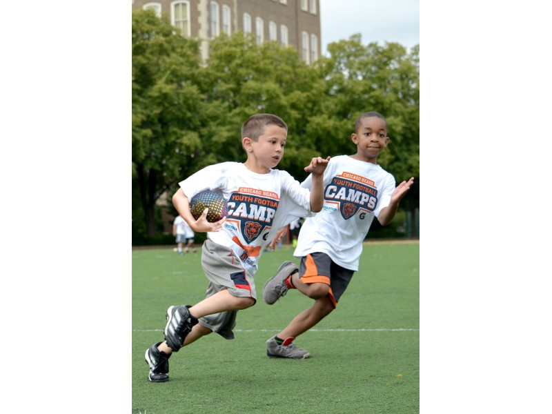 It's Summer Camp Season! The Chicago Bears are Coming to Lincoln