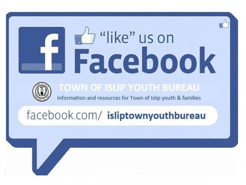 the town of islip youth bureau is on facebook sayville ny patch. Black Bedroom Furniture Sets. Home Design Ideas