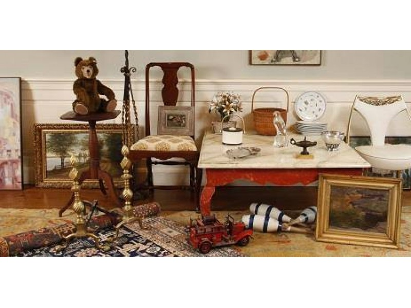 Free Expert Art/Antique Appraisals in Fairfield County, Feb. 18-19 - Free Expert Art/Antique Appraisals In Fairfield County, Feb. 18-19