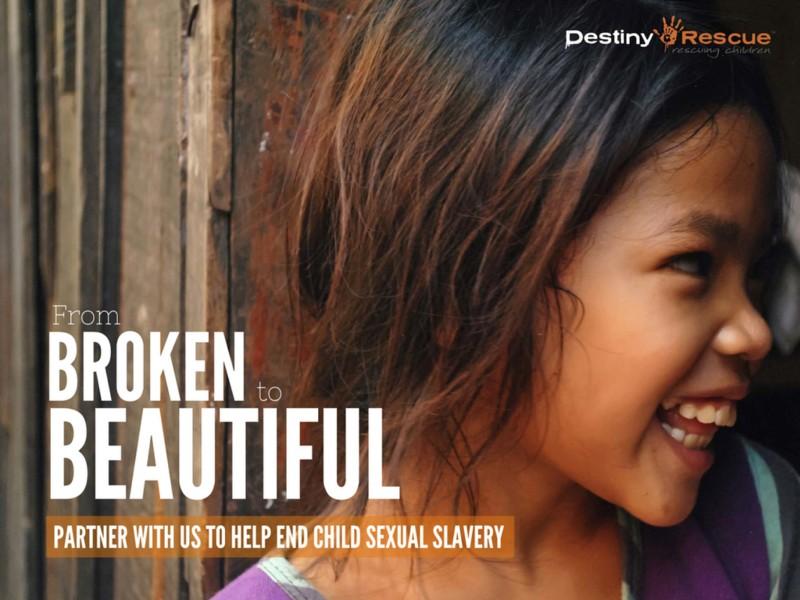 Human Trafficking Awareness Meeting At Bethany Union -8691
