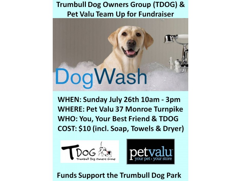 Pet valu and trumbull dog owners group tdog will team up for pet valu and trumbull dog owners group tdog will team up for another dog solutioingenieria Image collections