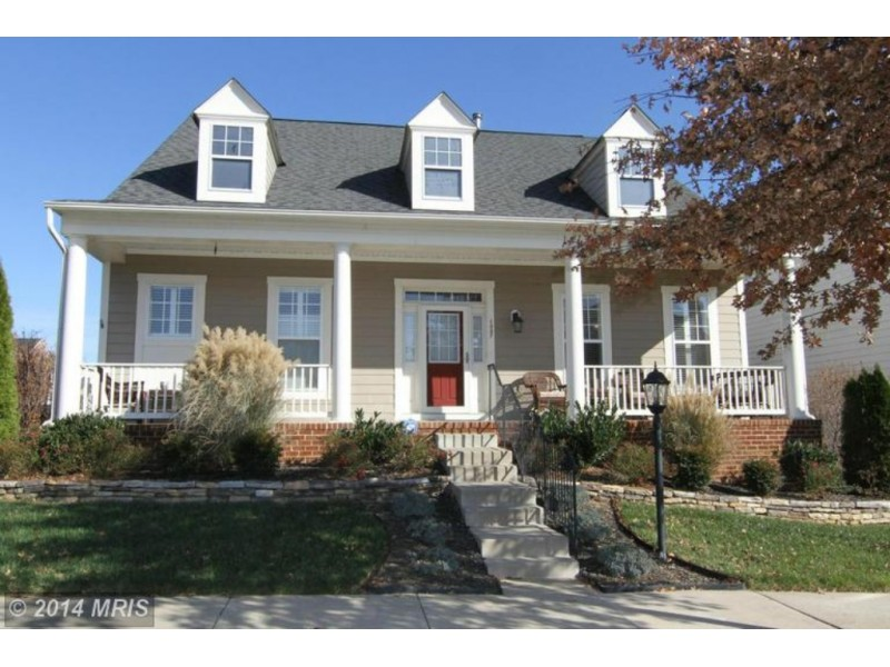 New Homes Sales Jobs Northern Virginia