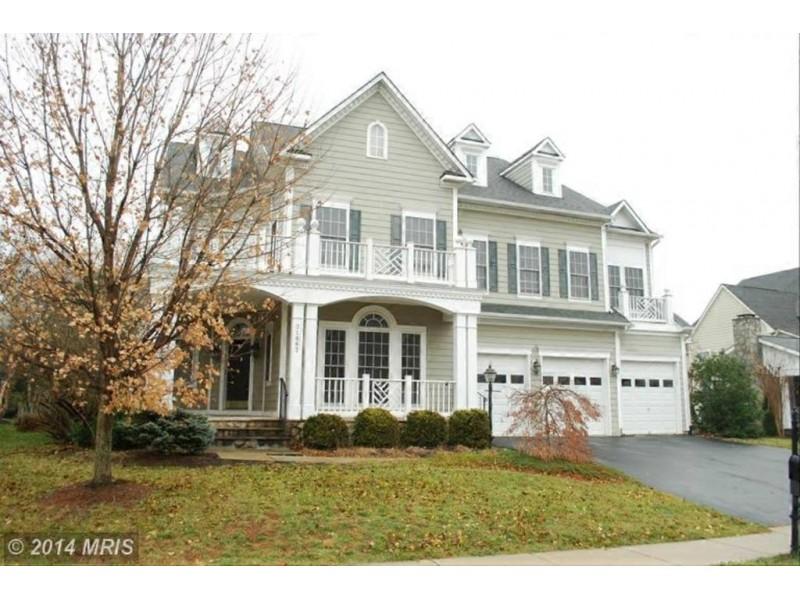 Recent Home Sales In Fairfax City Va