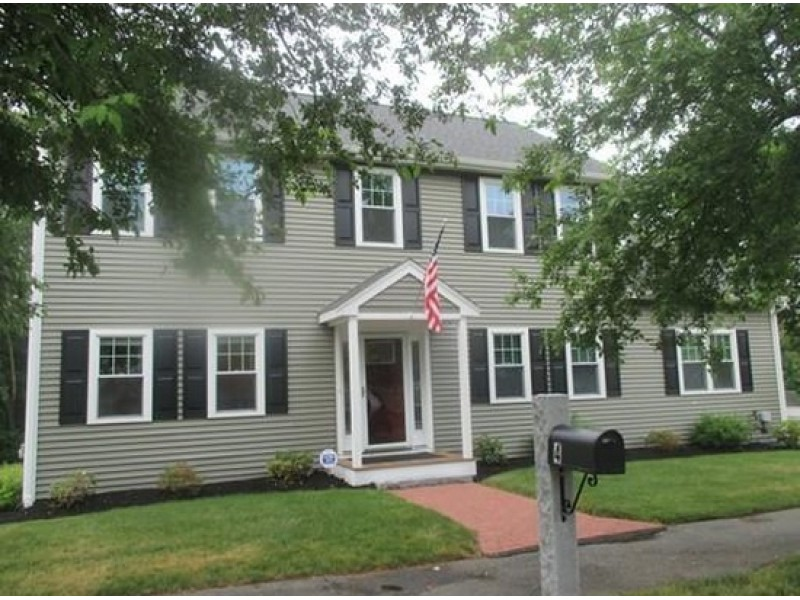 Ranch Homes For Sale In Stoneham Ma