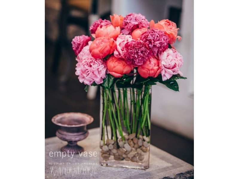 5 steps on caring for your cut peonies 0