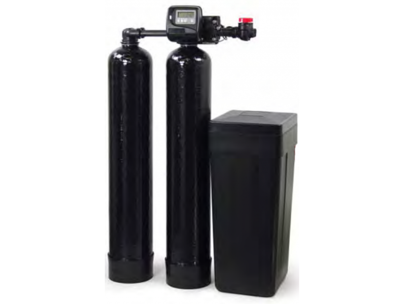 Water Softeners How they work Hartland MI Patch