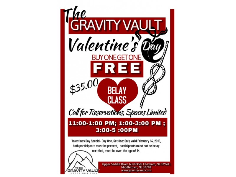 Feeling Knotty this Valentine\'s Day!? | Freehold, NJ Patch