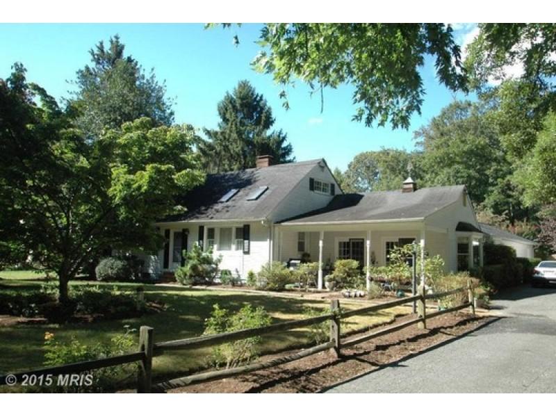 Homes For Sale Davidsonville Md