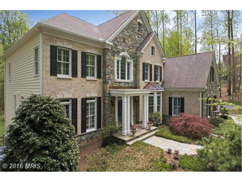 Homes for sale in edgewater davidsonville edgewater md for Edgewater homes
