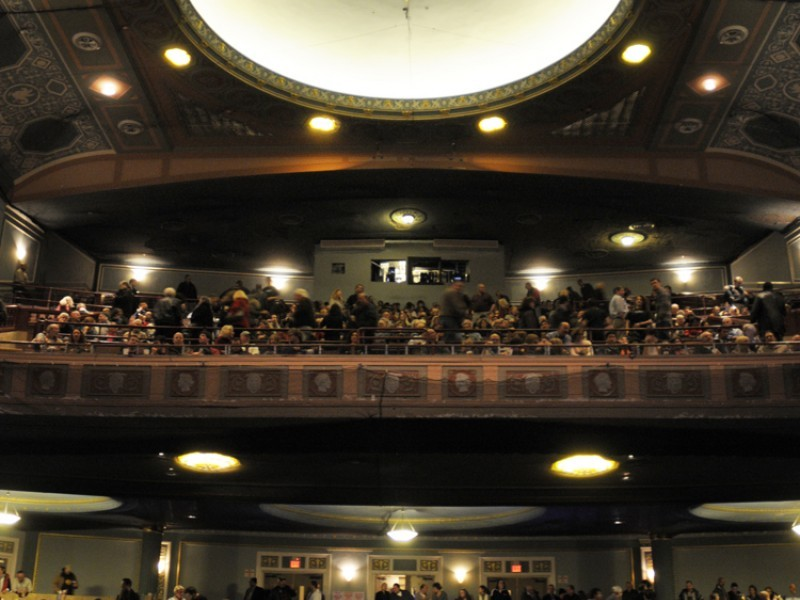 Montclair S Wellmont Theater Purchased By Pinnacle Companies
