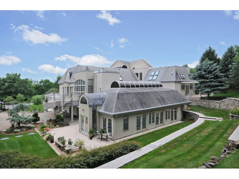 Attirant Million Dollar Homes In Livingston: Brighton Court Property Hits Market |  Livingston, NJ Patch
