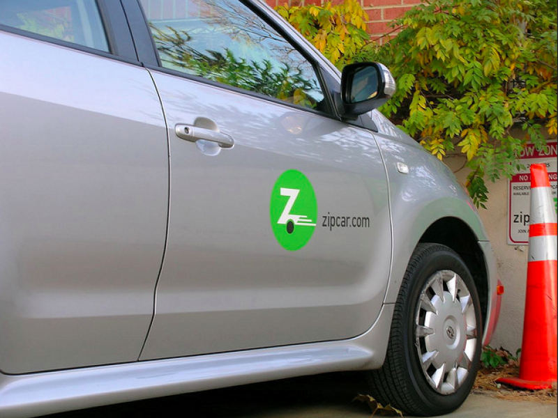Montclair To Get Zipcar Service Expand Transportation Options