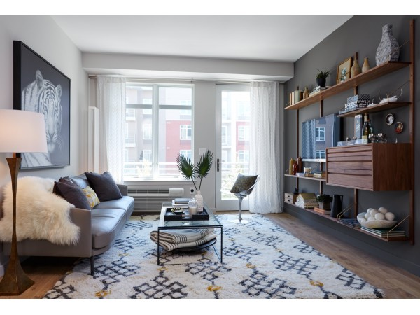 New Harrison Luxury Apartments Touted As Less Expensive Option To  Hoboken. New Harrison Luxury Apartments Touted As Less Expensive Option To