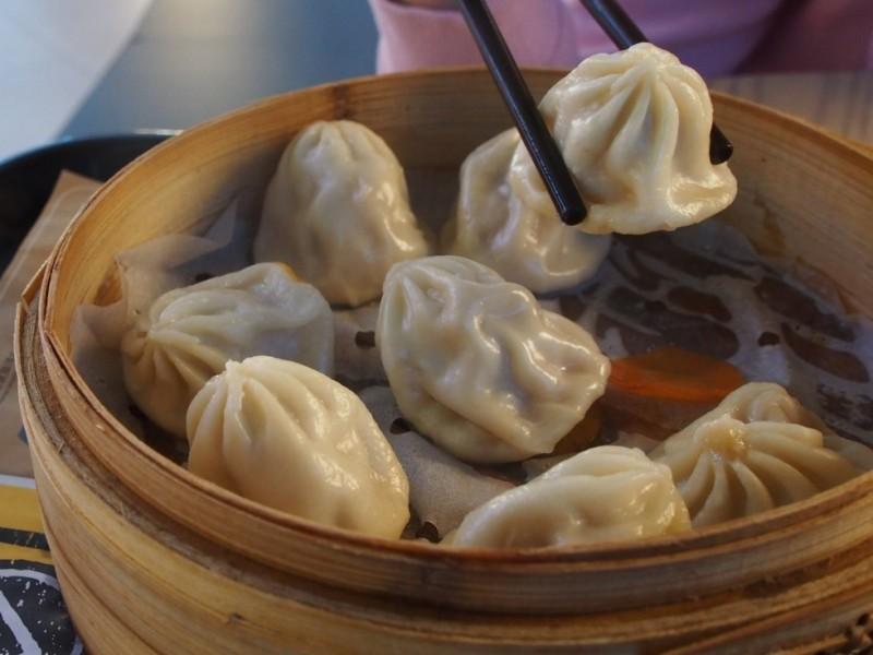 Montclair Chinese Food