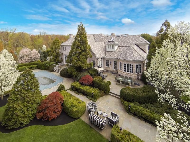 ... Livingstonu0027s U0027Most Expensiveu0027 Home For Sale: ...