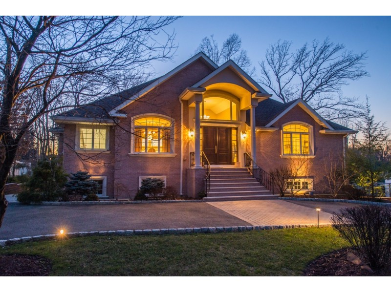 Million Dollar Livingston Homes: $1.67M Princeton Road Property Hits Market  | Livingston, NJ Patch