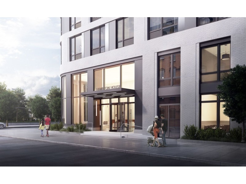 ... New Luxury Apartments Open Near Hoboken And Jersey City Border 0 ...