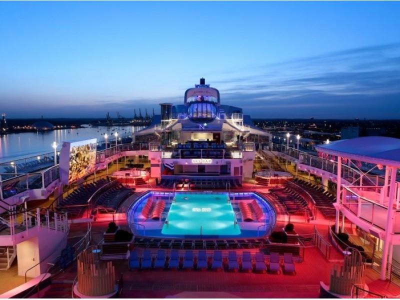 Horror Cruise Spawns Passenger Lawsuits Royal Caribbean S