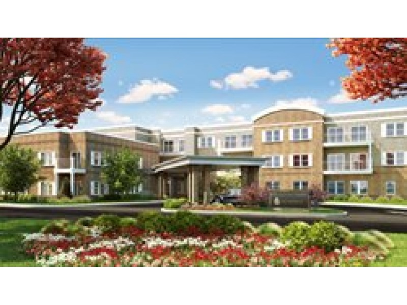 Pet-Friendly Luxury Senior Apartments Open In West Caldwell ...