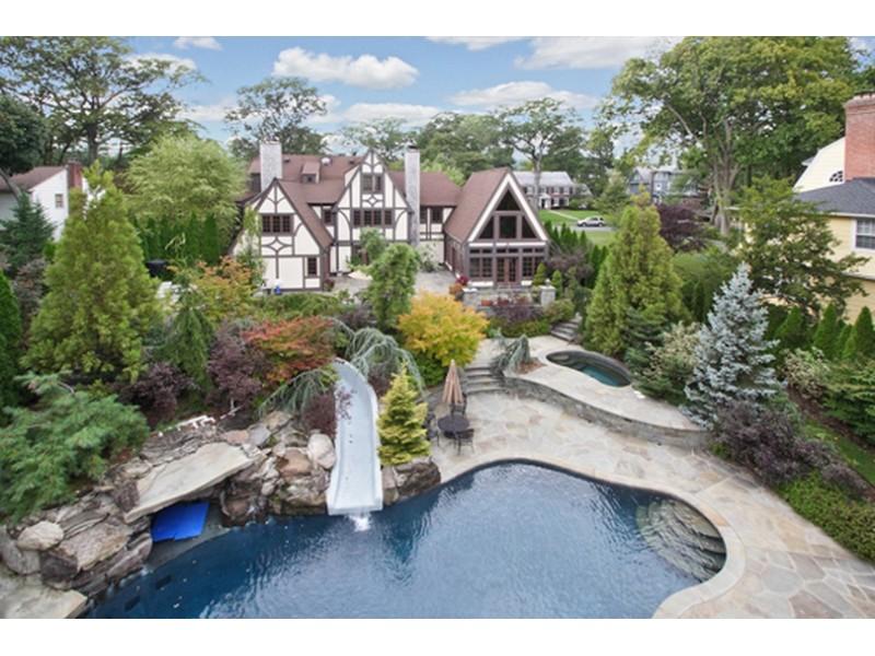 Living In Montclair Nj : Montclair Wow Houses: $2.25M Park Street Property Hits ...