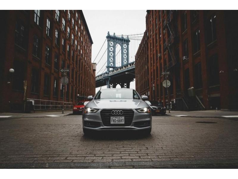 Success Car Rental Brooklyn