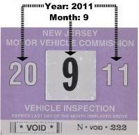 Nj Vehicle Inspection >> N J Will Stop Tailpipe Emission Testing For Older Cars Kiss Your