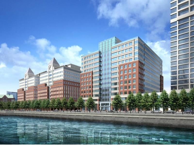 Newell brands moving corporate hq to hoboken will get 27m tax break hoboken nj patch - Newell rubbermaid atlanta office ...