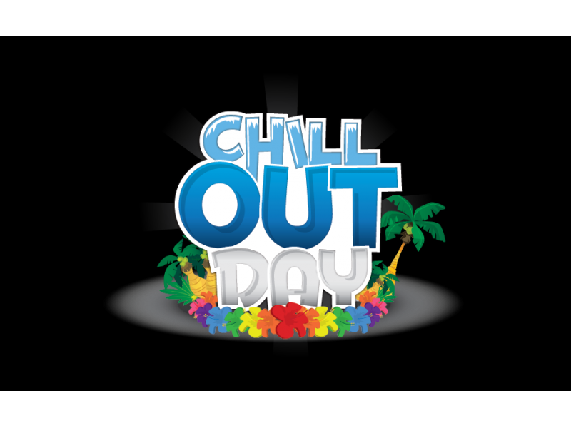 Chill out shaved ice think, that