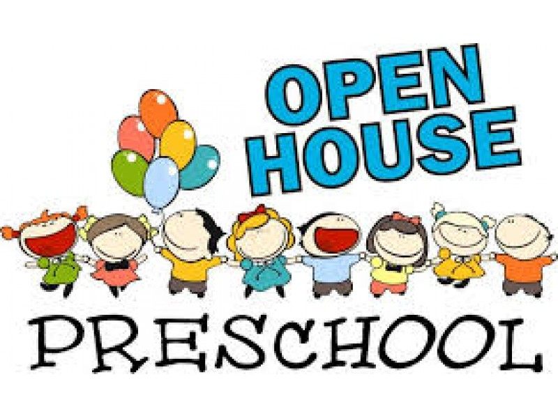 mdo preschool open houses