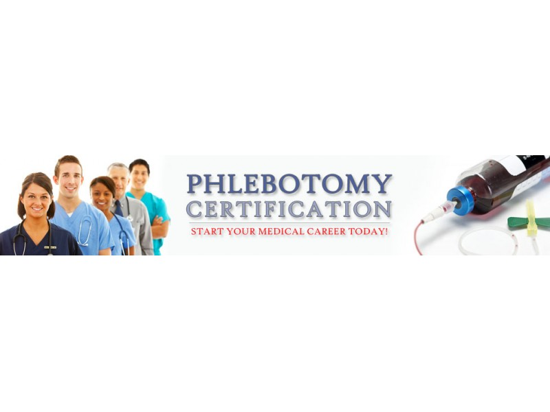 Phlebotomy Certification Training Classes North Hills Pa Patch