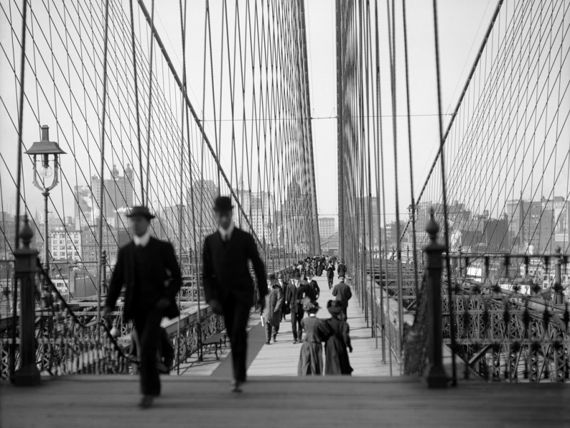 Bridge Builder In Petticoats Emily Warren Roebling And The Brooklyn Bridge Woodbridge Nj Patch