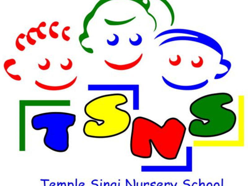 Temple Sinai Nursery School Enrollment Underway