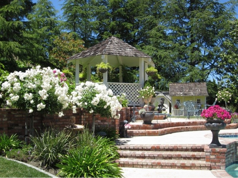 The 23rd Annual Clayton Gardens Tour | Concord, CA Patch