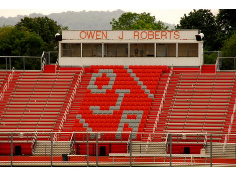 Pottstown S Owen J Roberts Hs Ranked 342nd Best In America