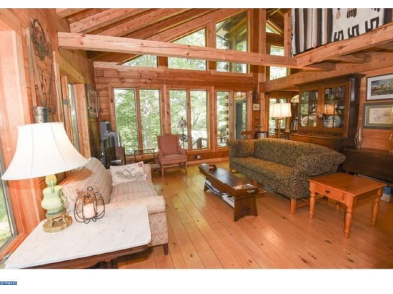 pa for in pennsylvania vrbo sale the log secluded cabin cabins woods of