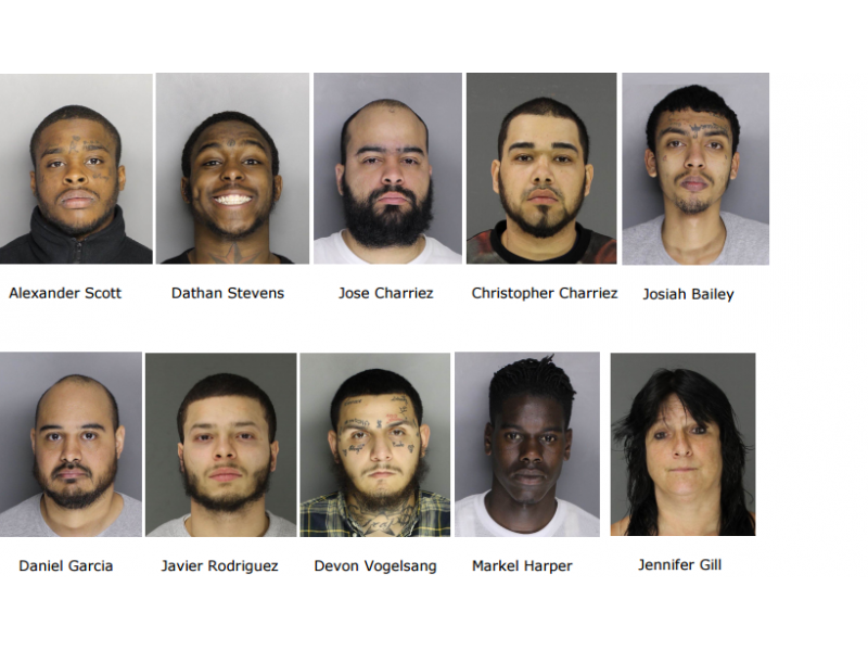 War In Montco Gay Beating Massive Drug Bust Top Pa