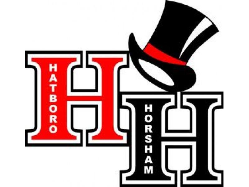 Image result for hatboro horsham logo