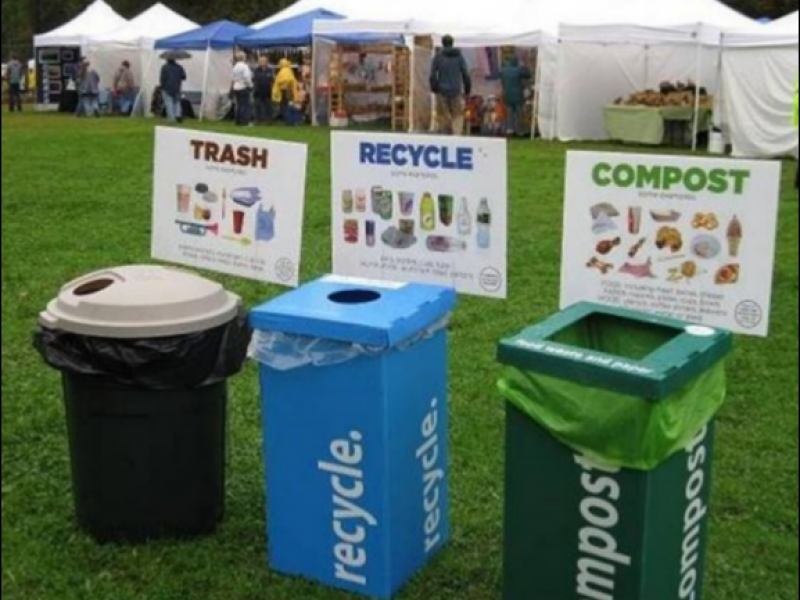 Natick Hosts 10 Quot Toward Zero Waste Quot Events Natick Ma Patch
