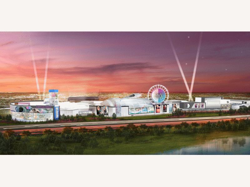 Aquarium, LEGOLAND Coming To American Dream Center | Paramus, NJ Patch