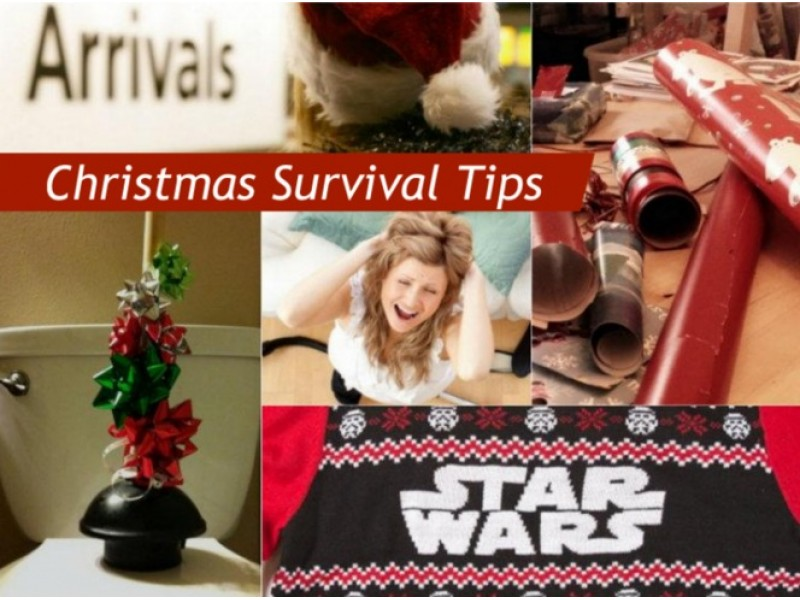 7 Tips to Help You Get Through Christmas | Claremont-La Verne, CA Patch