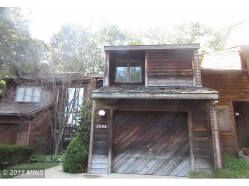 Town Homes For Sale Near Reston Va